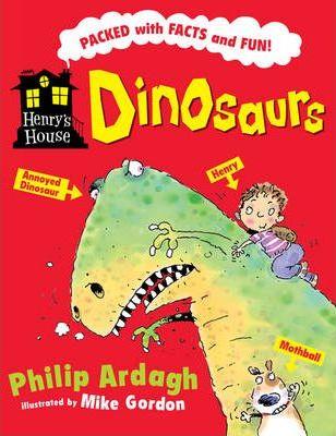 Henry's House : Dinosaurs