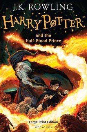 HP-Half prince