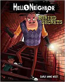 Hello Neighbor: Buried Secrets (Hello...