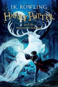 Harry Potter and The Prisoner...