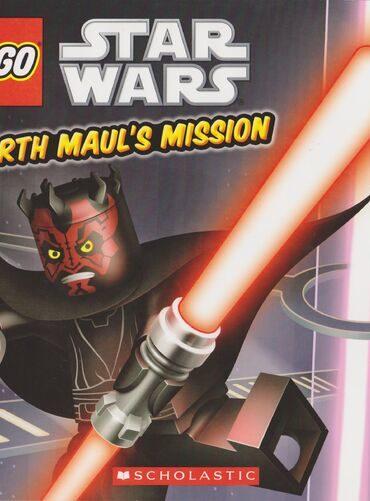 LEGO Star Wars: Darth Maul's...