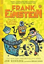 Frank Einstein and the Electro-Finger...