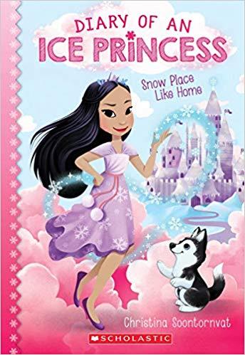 Diary of an Ice Princess:...