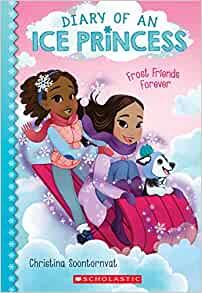 ice princess 2