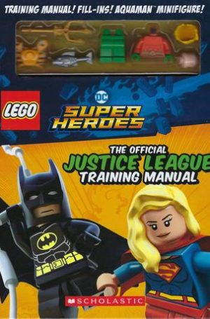 justice league manual
