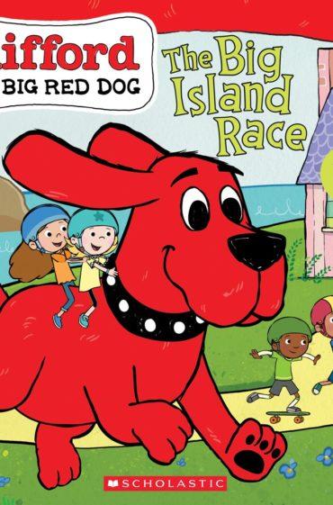 Clifford : The Big Island...