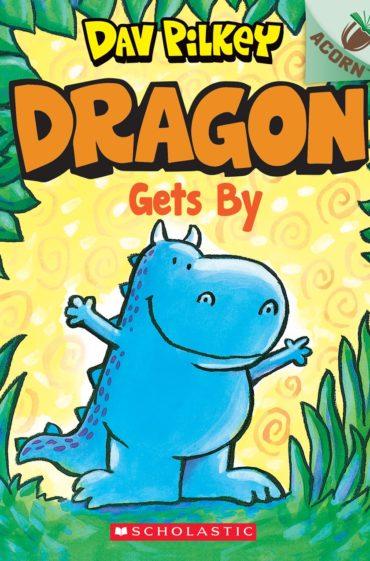 Dragon #3: Dragon Gets By