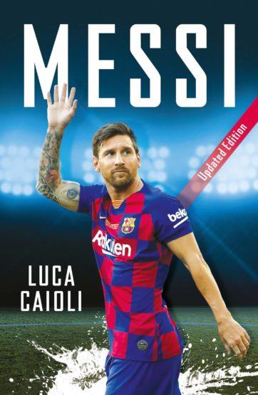 Messi – Icon Books