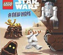 LEGO Star Wars: A New...