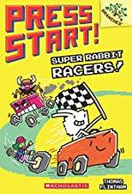 Super Rabbit Racers!: A Branches...