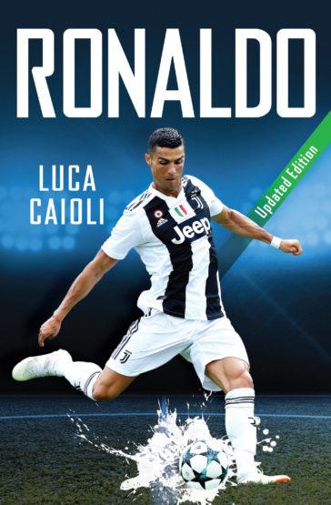 Ronaldo – Icon Books