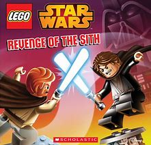 LEGO Star Wars: Revenge of...