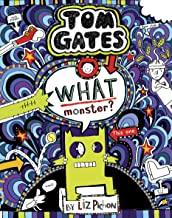 tom gate what monster