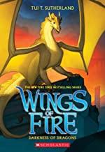 Wings of Fire #10 :...