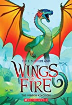 wing of fire 3