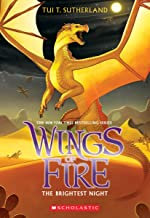 wing of fire 5