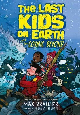 The Last Kids on Earth...