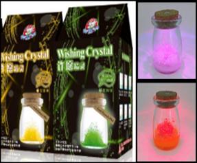 Grow Your Own Crystal Kit...