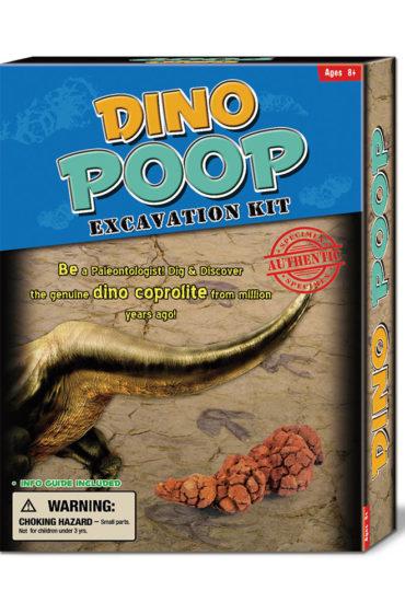 Dino Poop Dig