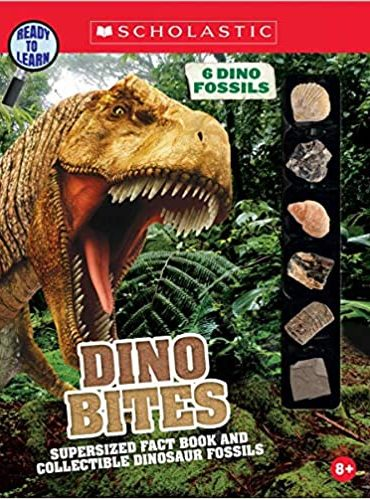 Dinosaur Bites (Ready to Learn)