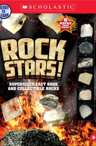 Rock Stars Kit (Scholastic Ready...