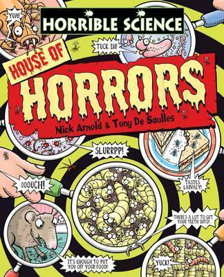 Horrible Science – House of...
