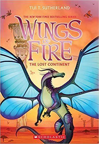 Wings of Fire #11 :...