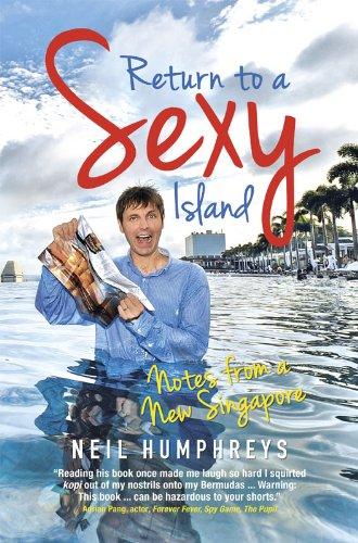 Return to a Sexy Island