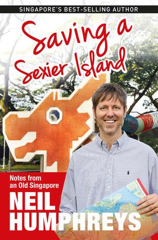 Saving a Sexier Island
