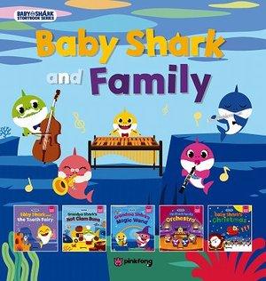 baby shark box 1