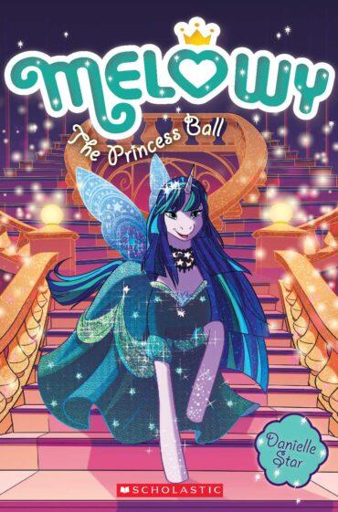 Melowy #8 : The Princess...