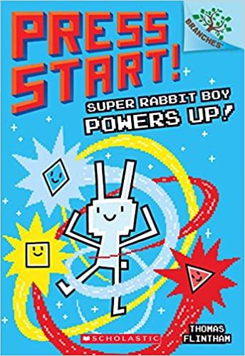 Press Start! #2 – Super...