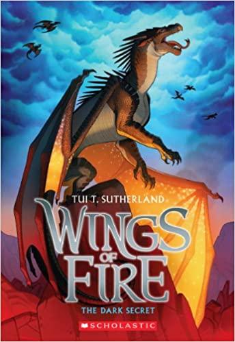 Wings of Fire #4 –...