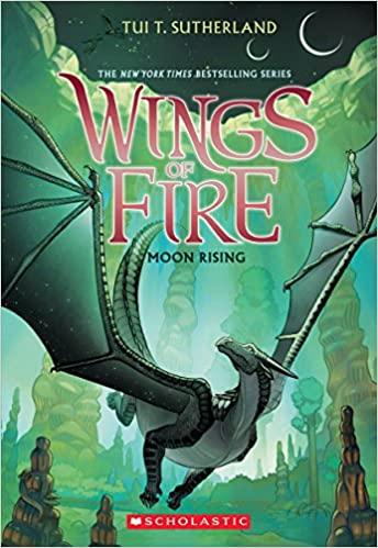 Wings of Fire #6 –...