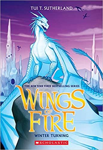 Wings of Fire #7 –...