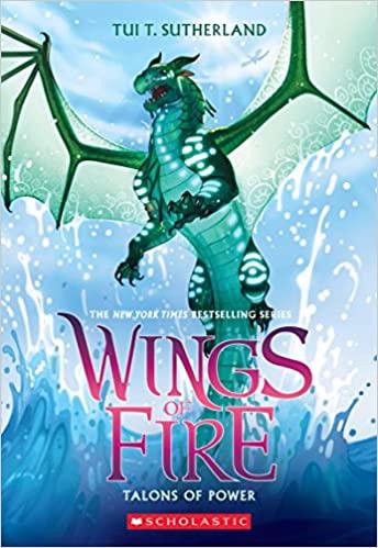 Wings of Fire #9 :...