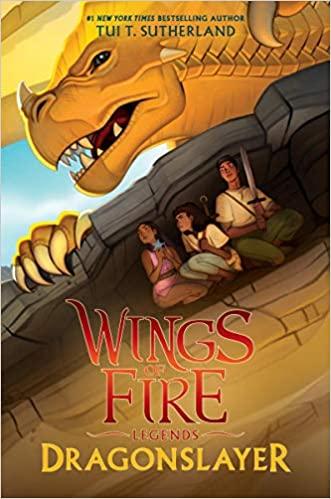 Wings of Fire Legends :...