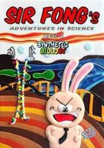 Sir Fong's Adventures in science...