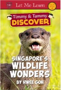 Timmy & Tammy Discover :...
