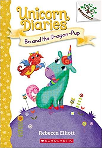 Unicorn Diaries Book 2: Bo...