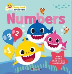 baby shark number
