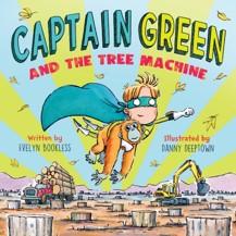 captain green 2