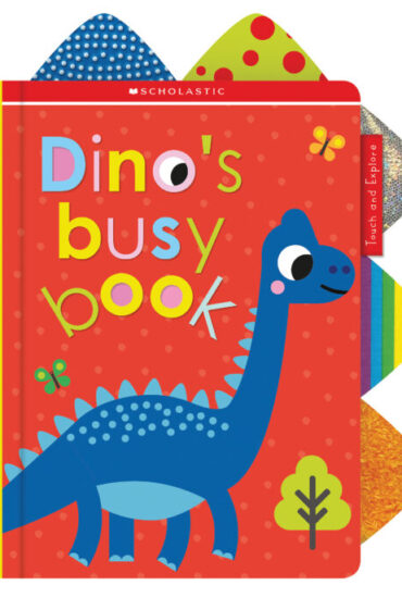 Scholastic Early Learners: Touch and...