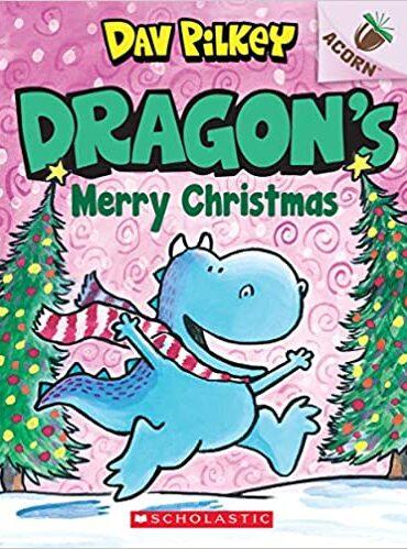 Dragon's Merry Christmas: An Acorn...