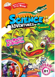 Science Adventures Connect 2021