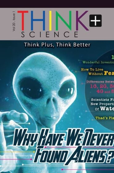 Think+ Science