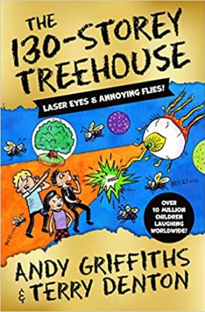 130 treehouse