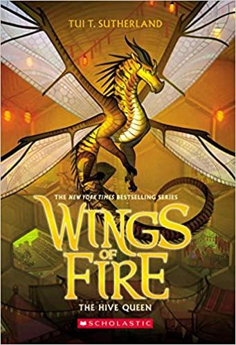 Wings of Fire #12 :...