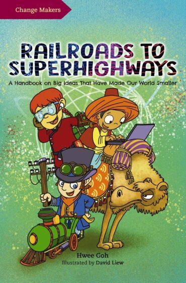 Railroads to Superhighways