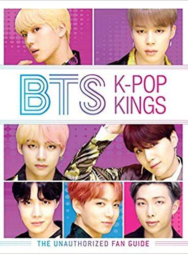 BTS K-POP KINGS – FAN...